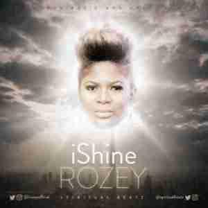 Rozey - iShine